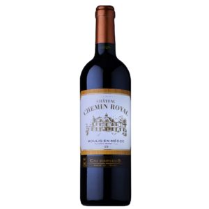 CHATEAU CHEMIN ROYAL 2013