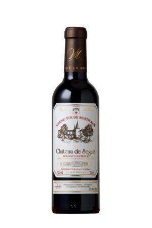 CHATEAU DE SEGUIN 2018 375 ML