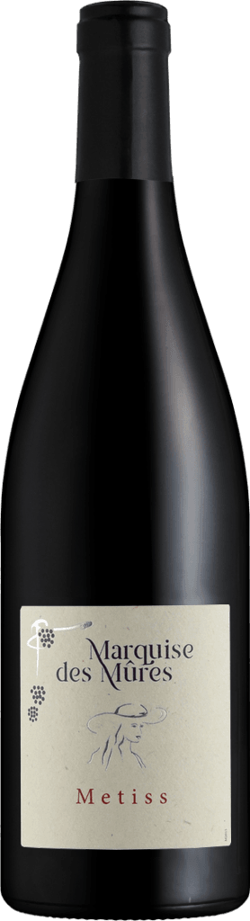 DOMAINE MARQUISE DES MURES, 2016