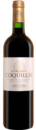 CHATEAU COQUILLAS 2016