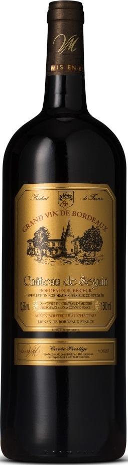 Chateau de Seguin Cuvée Prestige Magnum