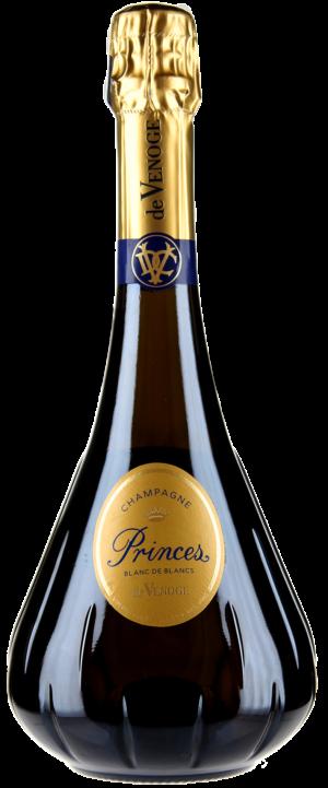 CHAMP DE VENOGE PRINCES BLANC DE BLANCS