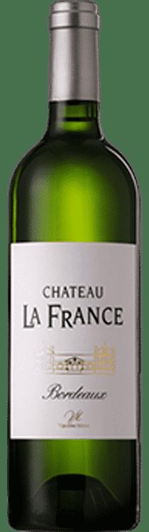 CHATEAU LA FRANCE BLANC