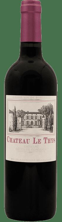 chateau-le-thys