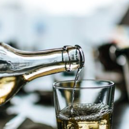 Température idéale pour dégustation du vin